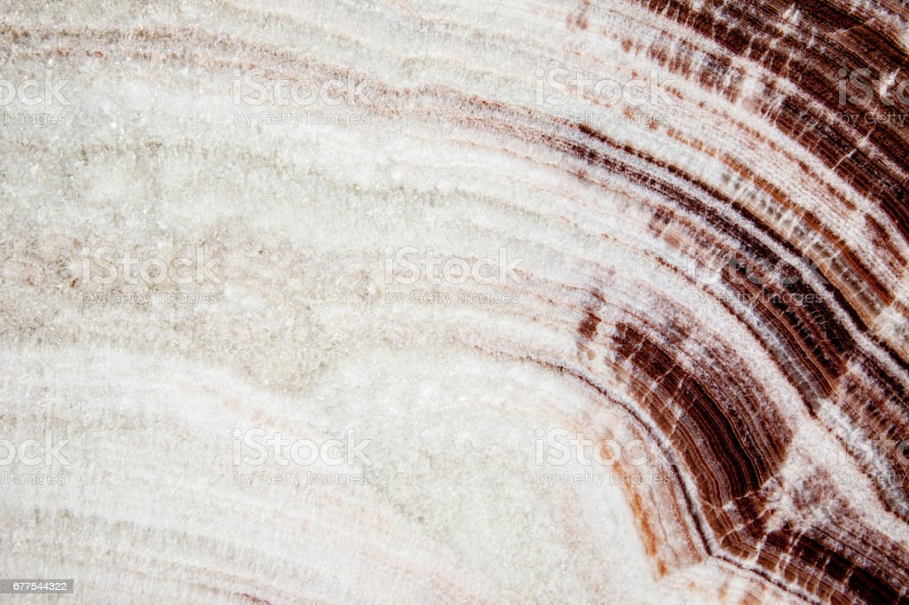 Limestone Twisted Layers Formation royalty-free stock photo