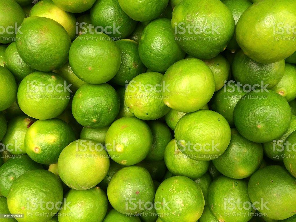 Limon Peruano Peruvian Lime Peruvian Tasty Fruits And ...