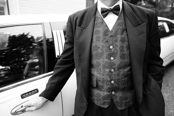 limousine service - limousine service stock photos and pictures