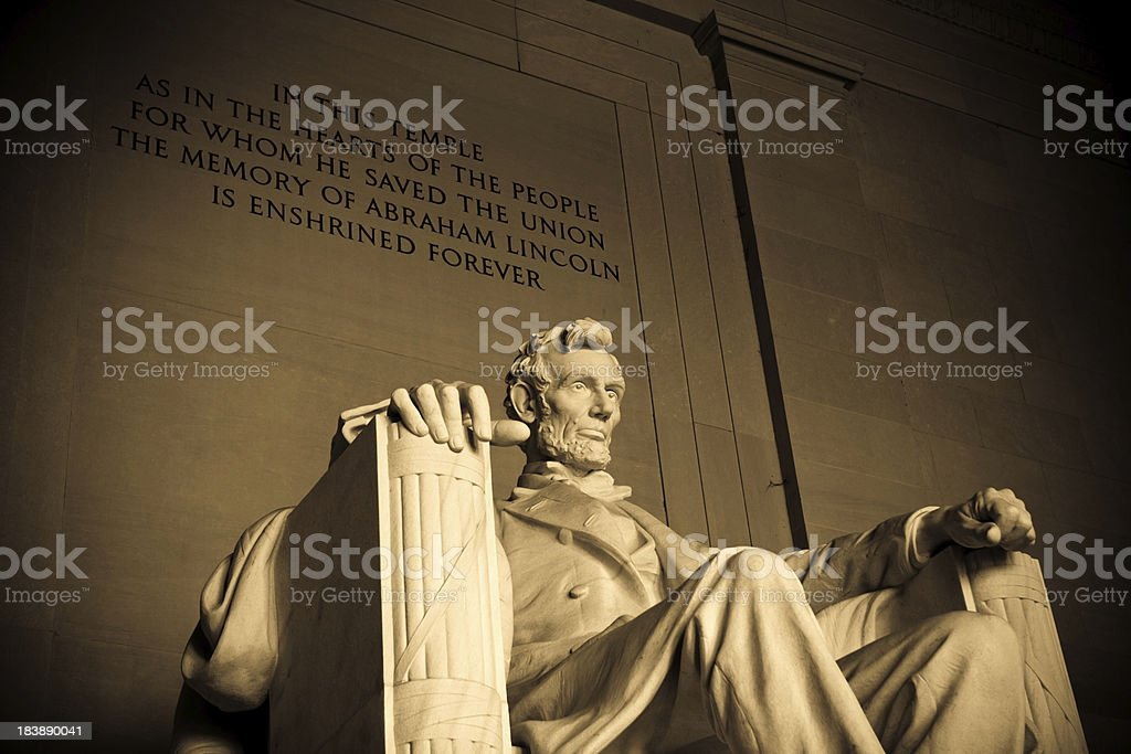 Lincoln Memorial – Foto