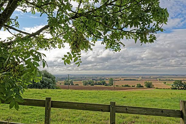 lincolnshire fens,uk - 林肯郡 個照片及圖片檔