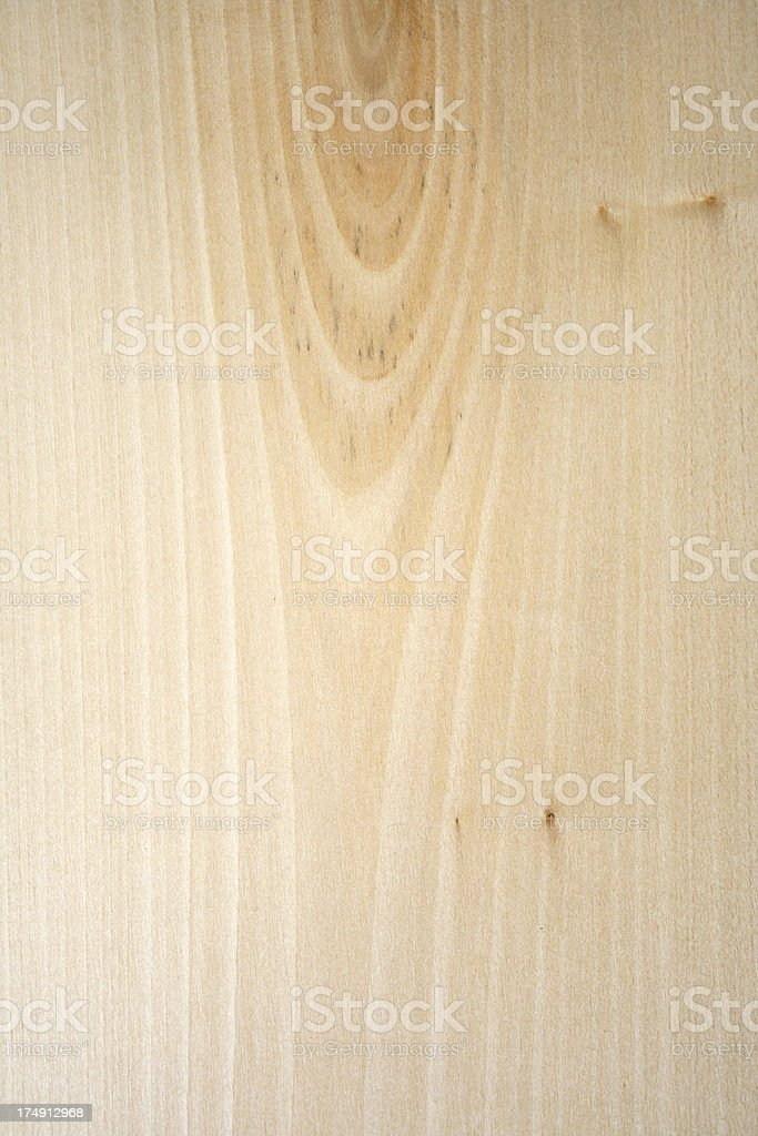 Linden wood royalty-free stock photo