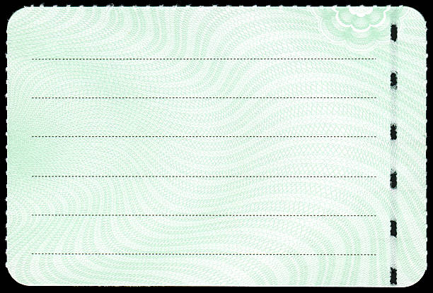 lined paper background textured - guilloche stock photos and pictures