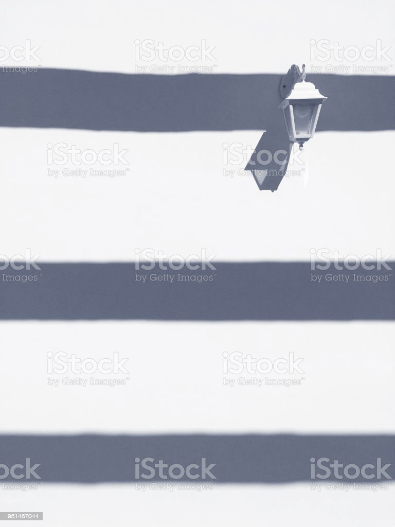 Linee Luci Ombre stock photo