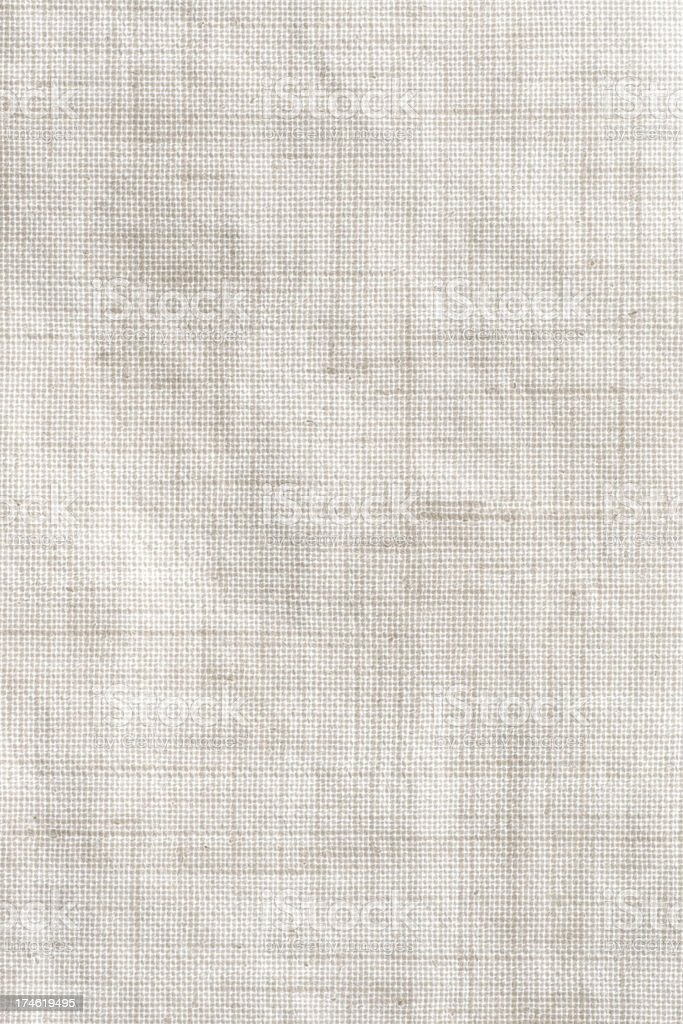 Close up of linen.