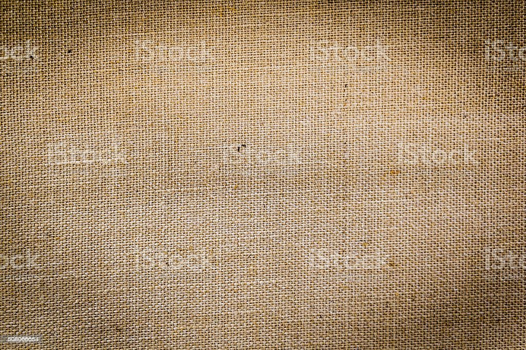 linen canvas background stock photo
