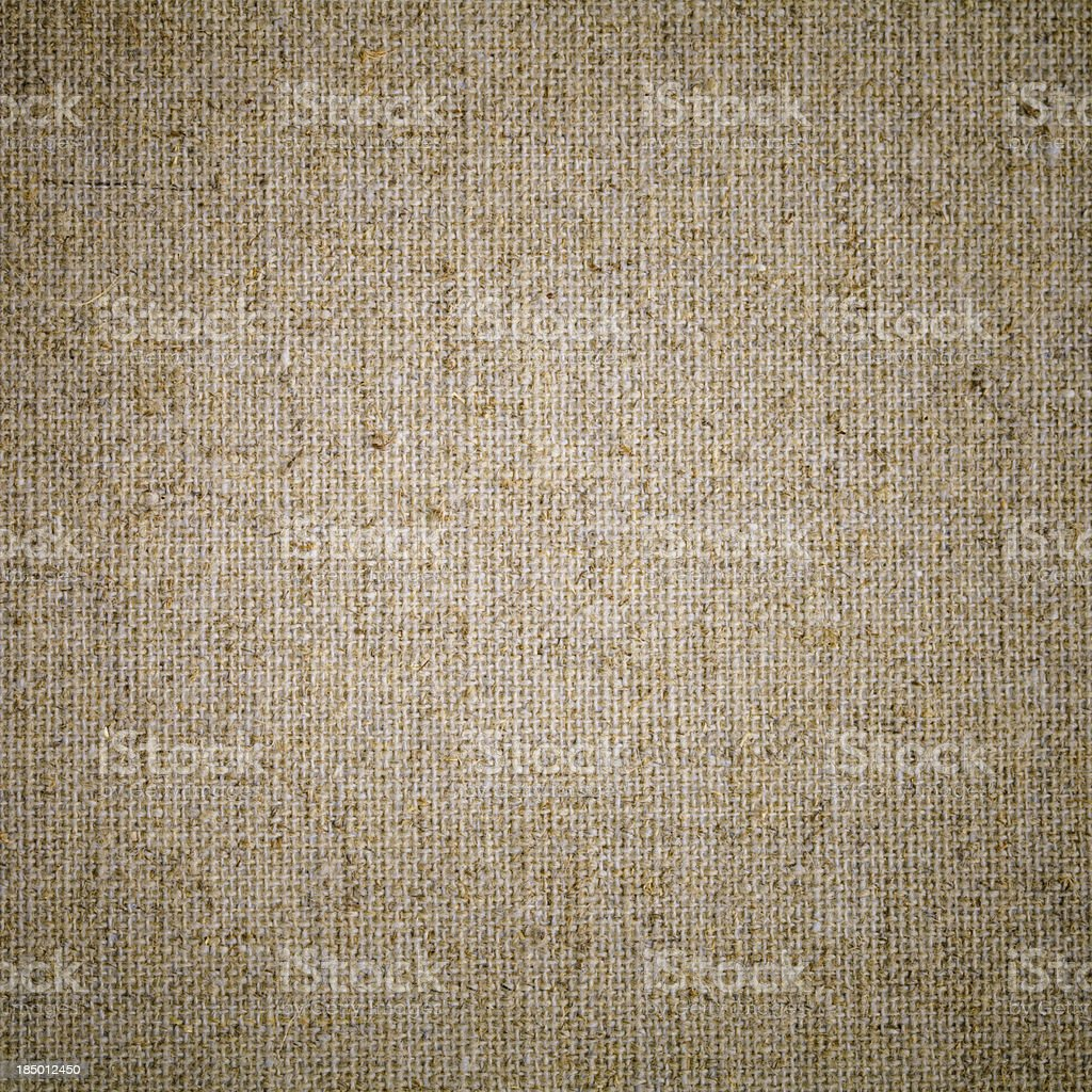 linen canvas royalty-free stock photo