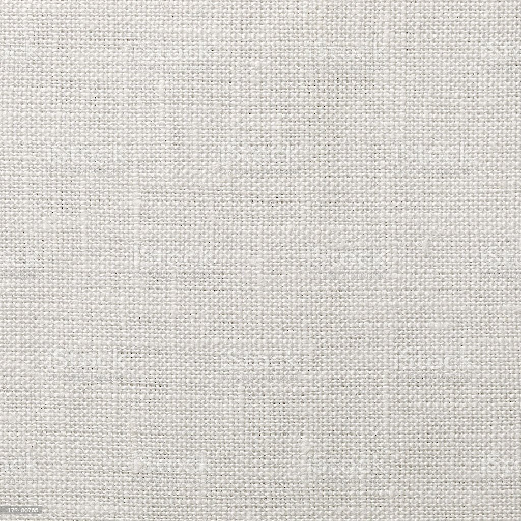 Linen Cloth Texture royalty-free stock photo