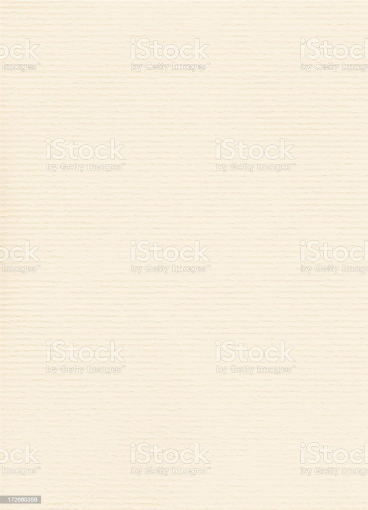 Linen Paper royalty-free stock photo