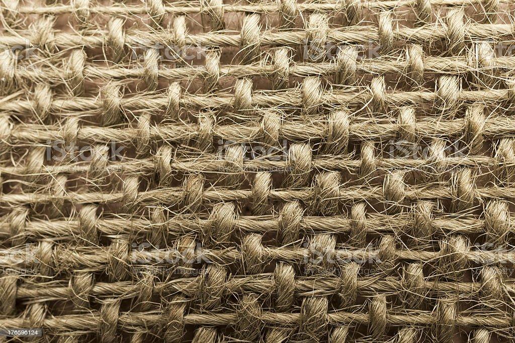 Linen. royalty-free stock photo