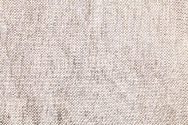 Lienzo textura textil - foto de stock