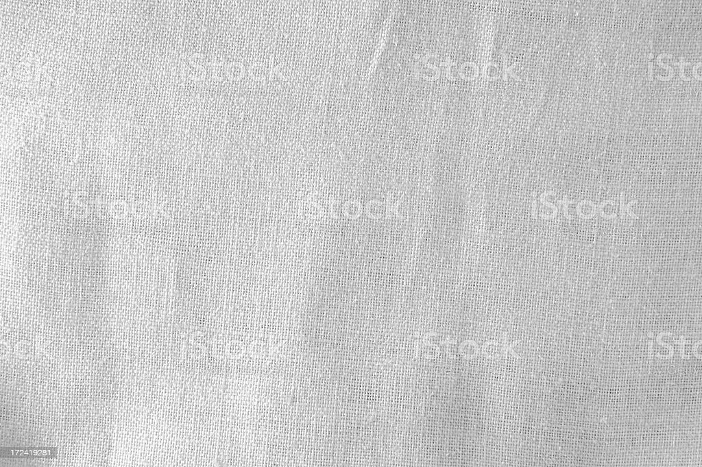 Linen texture royalty-free stock photo