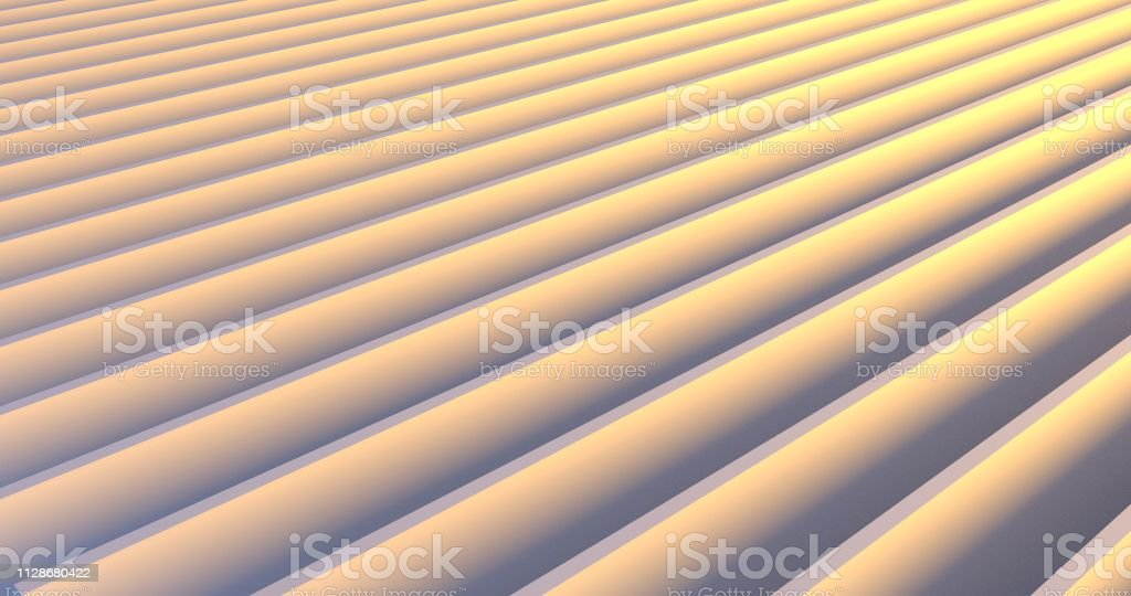 lines in order backgrounds with light and shadows
