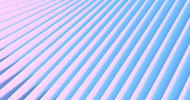 lines in order backgrounds with light and shadows stock photo