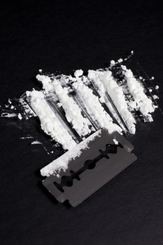 what do you usually cut cocaine with