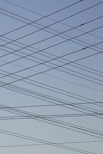 Linien der Power – Foto