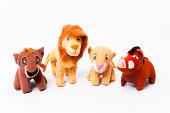 Lion King 2: Simba's Pride