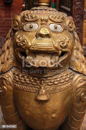 Art Product, Asia, Patan, Statue, Nepal
