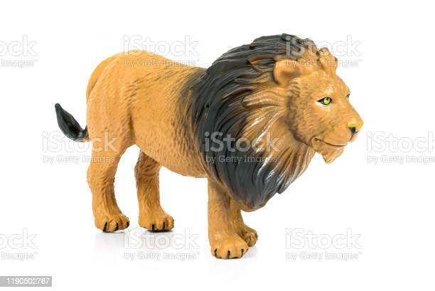 Lion toy figure on white background picture id1190502767?b=1&k=6&m=1190502767&s=612x612&h=hwj1hjh44othu f6ahnr7foccf2fhpjnlpgjnybkidm=