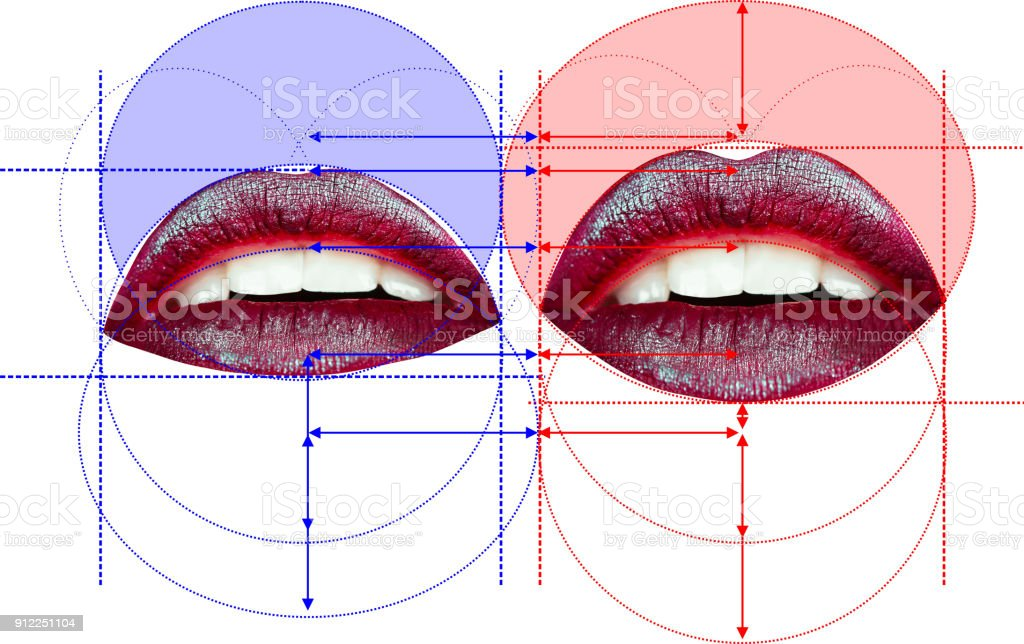 Lip Injections Volume Sexy Lips Larger Fuller Medical