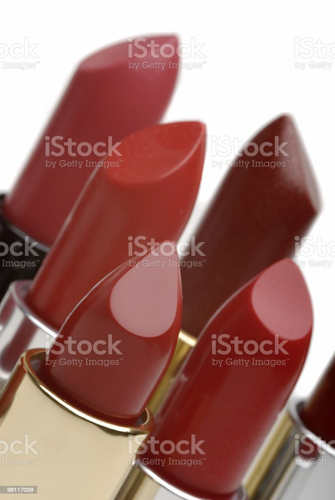 lipstick 6 royalty-free stock photo