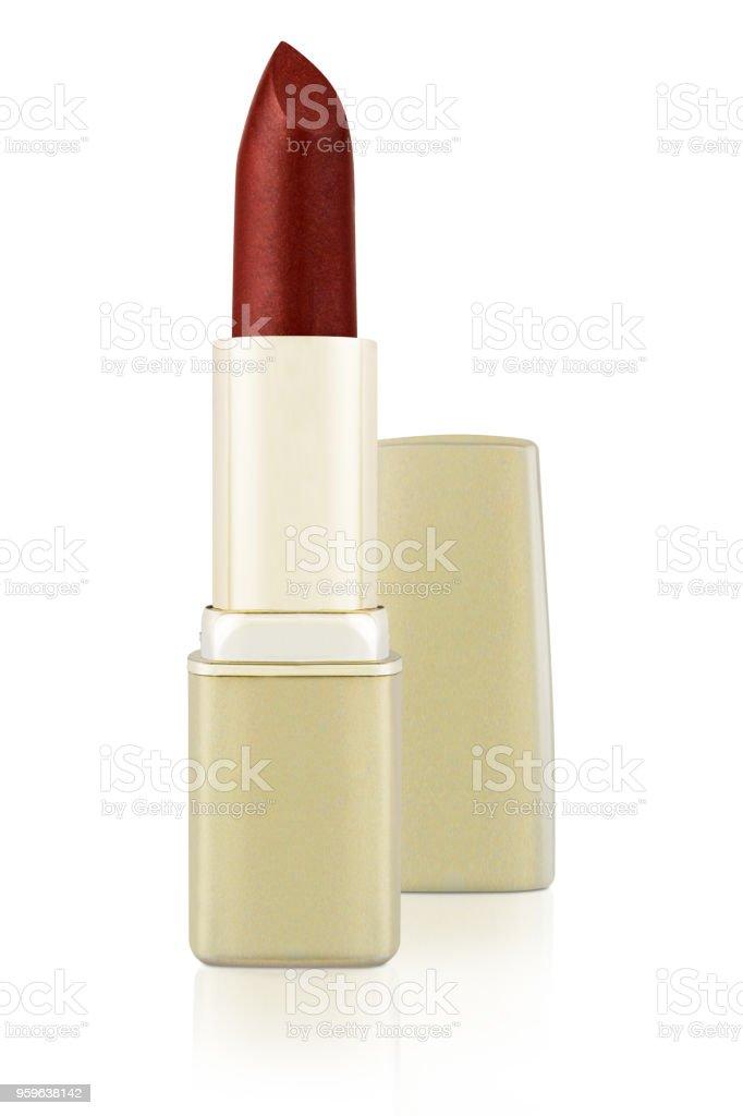 Pintalabios recipiente - Foto de stock de A la moda libre de derechos