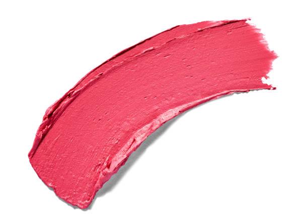 립스틱 페인트 색상 메이크업 뷰티 샘플 - 쓰다듬어 주기 뉴스 사진 이미지