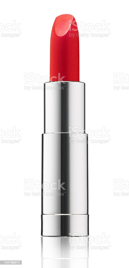 Lipstick royalty-free stock photo