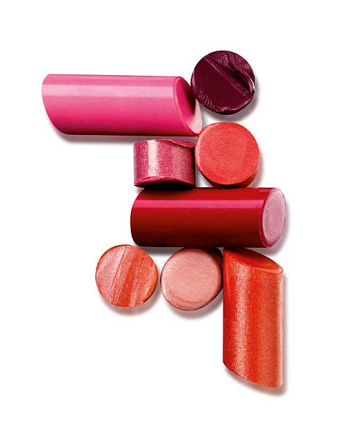 Lipsticks - foto de acervo