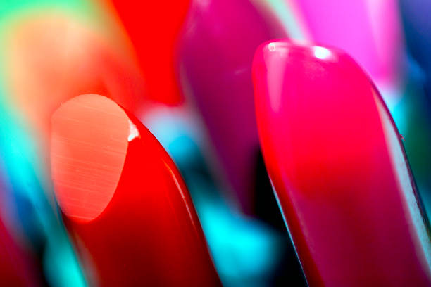 Lippenstifte – Foto