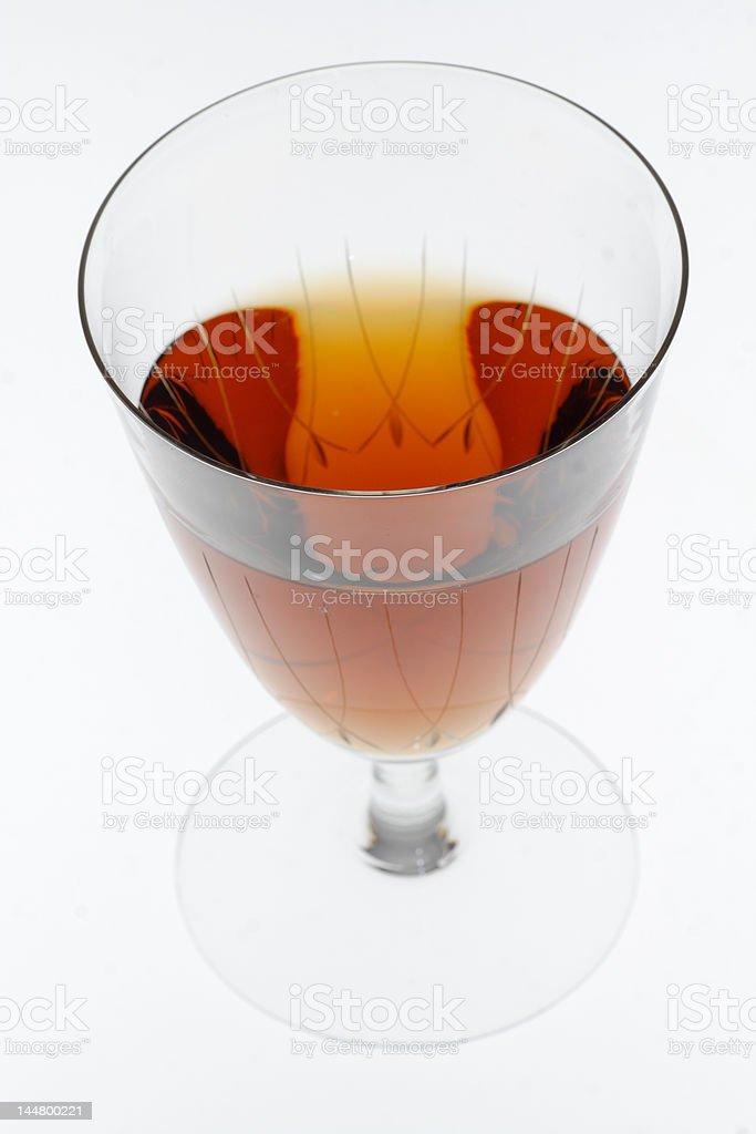 liquid gold stock photo