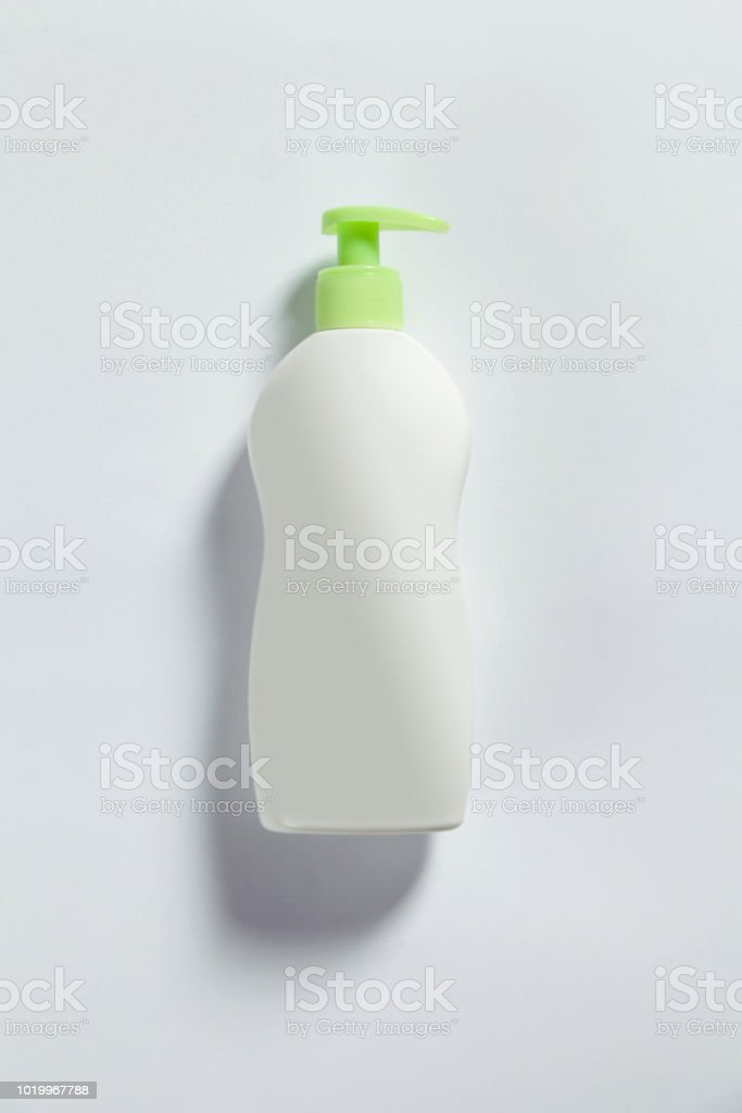 Picture of: Liquid Soap Pump Bottle Stock Photo Download Image Now Istock