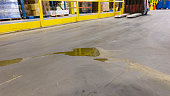 Liquid spills are a major contributor to accidents in commercial spaces.  A health and safety topic.