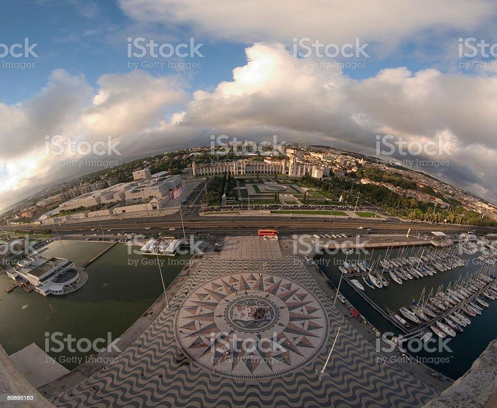 Белен-Лиссабон Стоковые фото Стоковая фотография