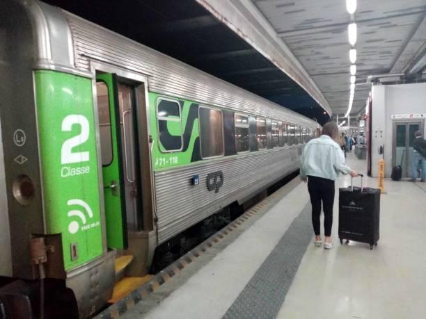 lisbon oriente train station, portugal, europe, people scenery - resultados lisboa imagens e fotografias de stock