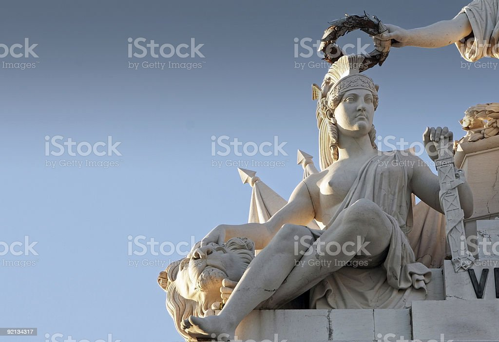Lisbon royalty-free stock photo