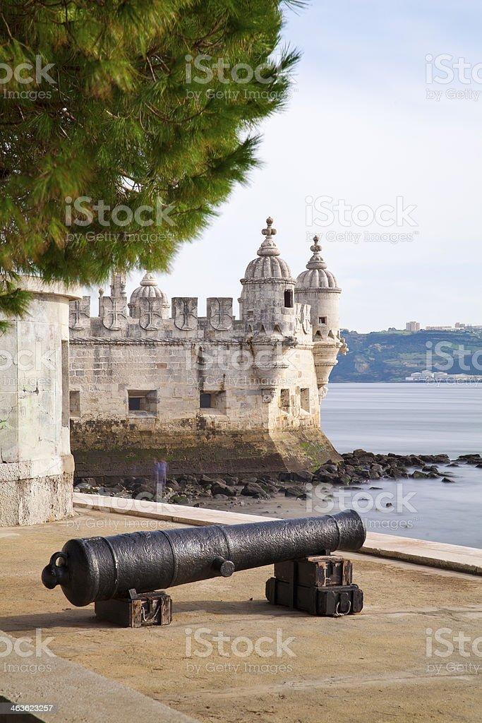 Lisbon, Portugal stock photo