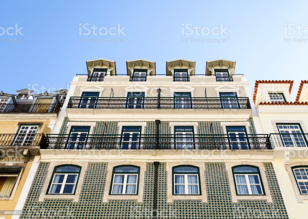 Lisbon Renovated Lofts