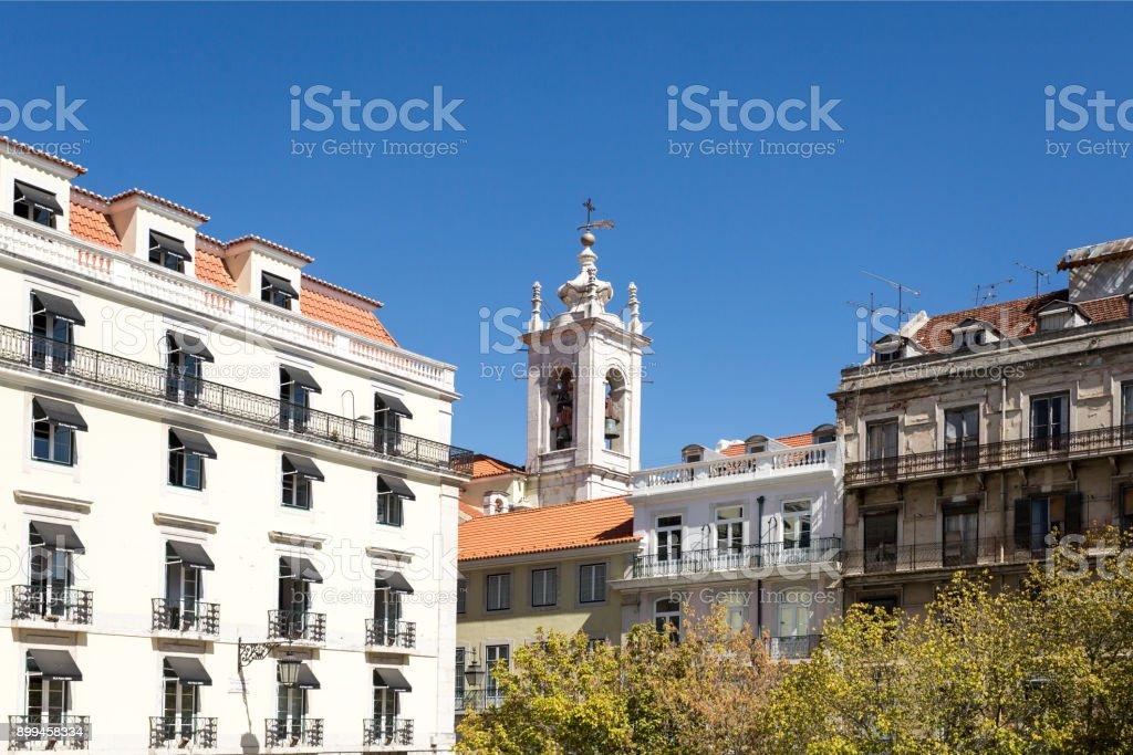 Lisbonne rénové Lofts - Photo