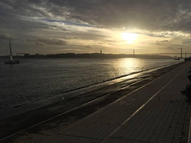 Lisbonne stock photo