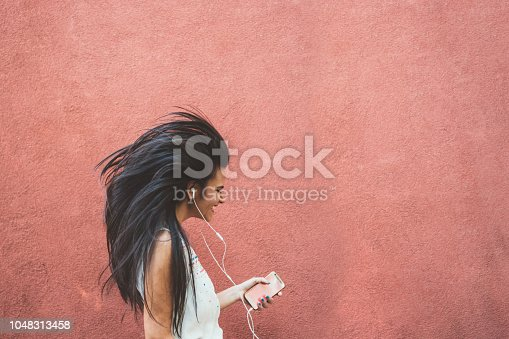 545098584 istock photo Listening to the music 1048313458