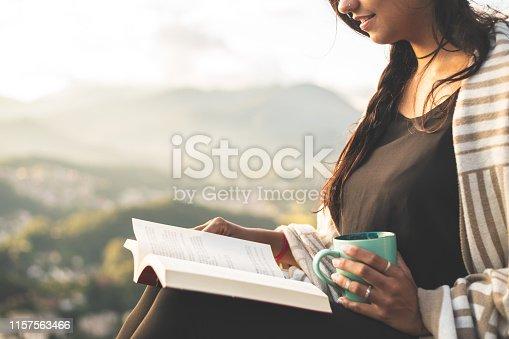 Camping, Rio de Janeiro, Coffee - Drink, Coffee Cup, Reading
