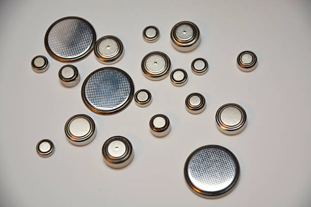 Lithium-Batterien – Foto