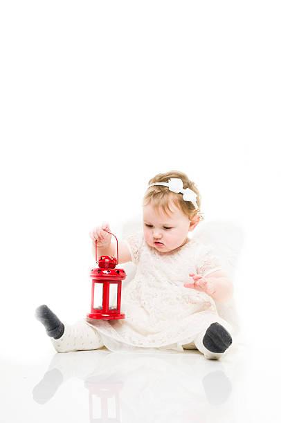 Kleiner Engel baby – Foto