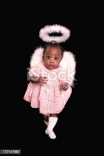 istock Little Angel 172147567