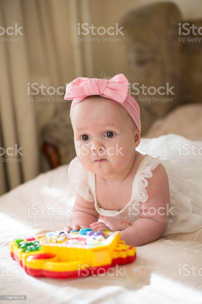 赤ちゃん 遊び ヶ月 8