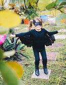 istock Little Bat, Halloween Cutie 1013921726