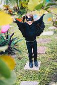 istock Little Bat, Halloween Cutie 1034035476