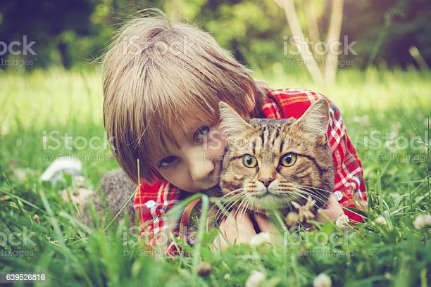 Little boy and his cat picture id639526816?b=1&k=6&m=639526816&s=612x612&h=arbggcnzpm d7 bvcvxavr4tidllsqb5f zmjbjxqa0=