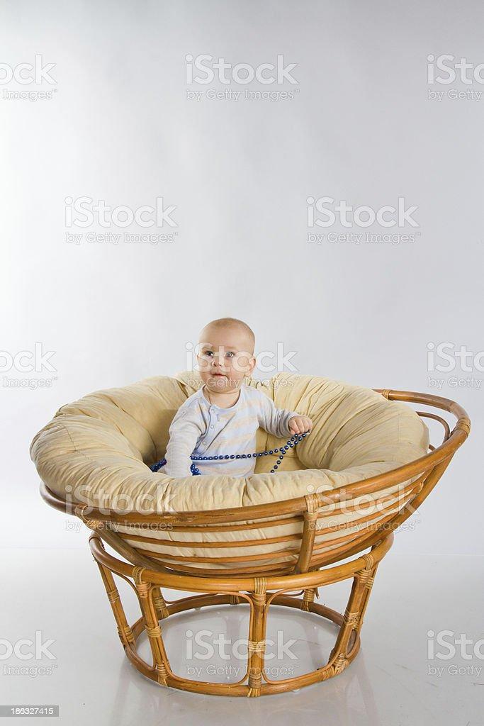 Kleine Jungen Lizenzfreies stock-foto